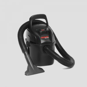 a Shop-Vac Micro 4 Handheld wet and dry vacuum cleaner